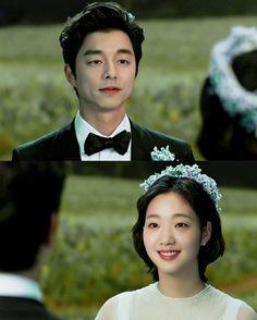 Wedding Planning Basics What Do You Need To Know? Live Action, Goblin Korean Drama, Goblin Gong Yoo, Shu Qi, Yoo Gong, Yook Sungjae, Korean Actors, Korean Dramas, Kpop