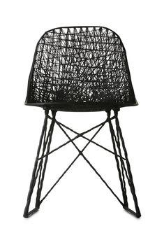 Carbon Chair by Bertjan Pot | Moooi.com
