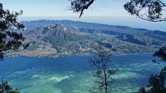Mount Abang Sunrise Trekking Tour