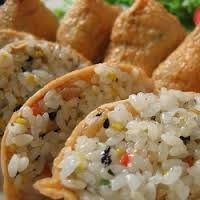 Image result for inari sushi
