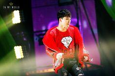 ameverything... — thekoreanbigbang:   170108 Seungri - BIGBANG...