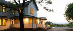 Bed&Breakfast Vineyard farmhouse. (Blogger recommendations)