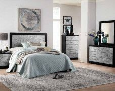 Attrayant Glamour Bedroom Set