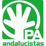 Logo actual del Partido Andalucista