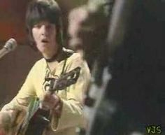 ▶ The Hollies - Gasoline Alley Bred - YouTube