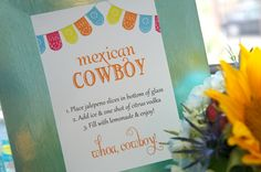 Cinco de Mayo Fiesta {Real Parties I've Styled} with FREE PRINTABLES