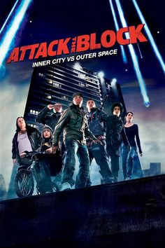 Attack the Block Stoner Comedies, Sci Fi Films, Movie Prints, Tv Series Online, Young Actors, View Video, Prime Video, Streaming Movies, Movies To Watch