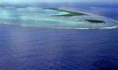 Aitutaki, Cook Islands - UIG via Getty Images/Getty Images
