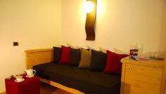 room Ferro @ Alpen Hotel, Valdidrento (Lombardy), Italian Alps