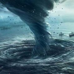 The Bermuda Triangle is perhaps one of the most mysterious and fearsome waterways in the entire world. For centuries, this region, located between Florida, Bermuda and Puerto Rico, has been the final . Bermuda Triangle Facts, Le Triangle, Porto Rico, Mysteries Of The World, Ancient Mysteries, Unexplained Mysteries, Mysterious Places On Earth, Lac Rose, Alaska