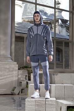 Adidas×Whitemountaineering SS16