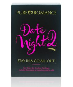 Check out Pure Romance by Danielle Allen on Square Marketplace! Shop away!