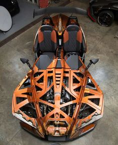 Alpha Powersport is located in Houlton, Wisconsin and specializes in aftermarket service and products for the Polaris Slingshot. They recently made news by building maybe the most powerful Slingsho…