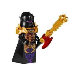 Lego Ninjago minifigure Evil Overlord with Weapon (70728) LEGO http://www.amazon.com/dp/B00MBI9I5M/ref=cm_sw_r_pi_dp_7Ywjwb1B0TM3R