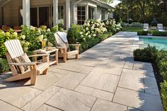 Fantastic Stamped Concrete VS Pavers For Modern Outdoor Design: Amazing  Stamped Concrete Vs Pavers For