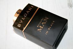 Giveaway at Beautykinguk.co.uk: Bvlgari Man in Black Eau de Parfum