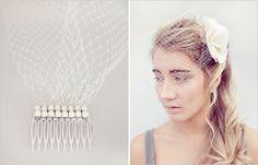 Do It Yourself Birdcage Veil