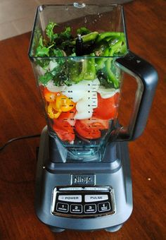 Just got me a new ninja these recipes will come in handy ninja reader request homemade salsa in the ninja blender ninja nutri recipes health forumfinder Image collections