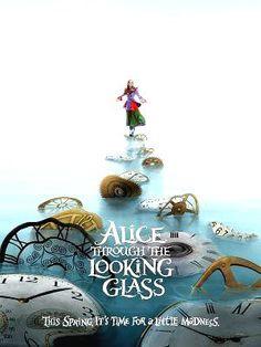 Full Filmes Link WATCH Alice in Wonderland: Through the Looking Glass Online… Movie Z, Fox Movies, Movie Scene, Movie List, Scary Movies, Tarzan, Film Alice In Wonderland, Deadpool, Free Films
