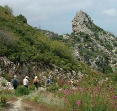 Walking in North Cyprus with Cyprus Active