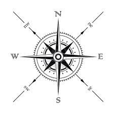 48 Best Compass Rose Design Images In 2019 Wind Rose Compass Rose