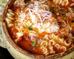 Soup is the staple dish to make for dinner when the weather is cold. Most soup…
