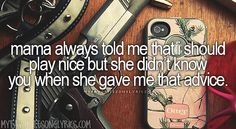 - The Band Perry : Done