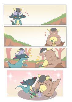 Pokemon Go, Pokemon Pokedex, Pokemon Comics, Pokemon Memes, Pokemon Funny, Pokemon Fan Art, Pokemon Stories, Chibi, Kamigami No Asobi
