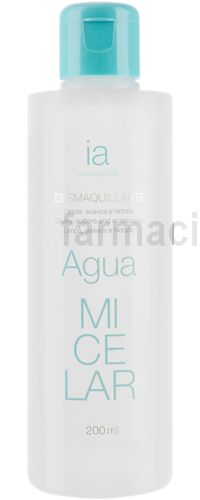 Interapothek Agua Micelar 200 ml