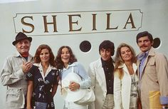 Image result for the last of sheila 1973