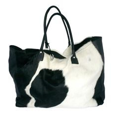 Cow hide shoppers made by DuniQ. Cowhide Bag, Cowhide Leather, Dior, Fabric Beads, Cow Hide, Leather Craft, Leather Bags, Jimmy Choo, Me Too Shoes