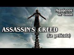 ⚔ Agujeros de Guión: ASSASSIN'S CREED (La Película) (Errores, crítica y ...