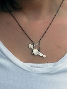 one of my most favorite necklaces.  @Christina Jerzyk .... I want this for Christmas :)