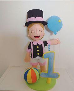Mundo Bita - Topo Minnie Mouse, Cinderella, Disney Princess, Disney Characters, Gabriel, 1, Pasta, 4 Years, Candles