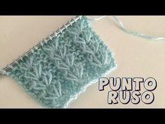 How to make crochet hat / beanie - Crochet Ragdolls Lidia Crochet Tricot, Tunisian Crochet, Knit Crochet, Crochet Hats, Knitting Videos, Crochet Videos, Knitting Stitches, Stitch Patterns, Knitting Patterns