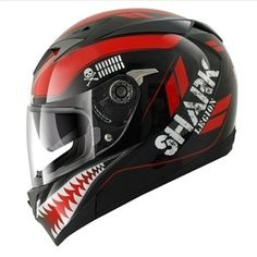 Casque Shark S700-S LEGION - Motoblouz
