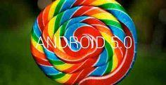 Aggiornamento Android 5.0.1 Lollipop download Nexus Nexus 10, Nexus 9 e Nexus 7