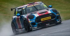 Mini Challenge Series To Join British GT Championship In 2017 Rally Car, Car Car, John Cooper Works, Mini Cooper S, Cars And Motorcycles, Race Cars, Jeep, British, Challenges