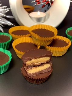 cukroví | Bez lepku Christmas Sweets, Christmas Candy, Muffin, Gluten Free, Cooking, Breakfast, Cake, Desserts, Food