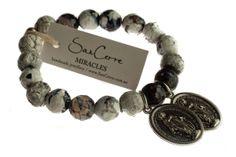 Gorgeous San Cerre bracelet from the Rock Box