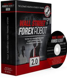 The Best Forex Robot in the market with an amazing performance on real-money account! WallStreet Forex Robot Evolution comes as a whole trading package! You get 4 proven trading systems at the price of only one! How To Make Money, How To Become, Foreign Exchange, Financial Markets, Computer Programming, Trading Strategies, Program Design, Forex Trading, Stock Market
