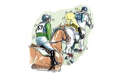 Long-suffering horse husband Garry Ashton-Coulton pens a warning to any gentlemen considering taking to the saddle Funny Horse Pictures, Pens, Equestrian, Addiction, Hilarious, Husband, Hacks, Quote, Horses
