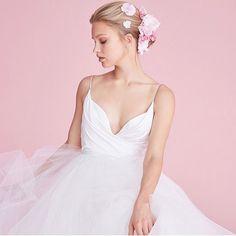 35 Best Blush By Hayley Paige Images Alon Livne Wedding