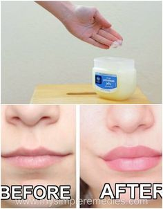 Vaseline is actually a multipurpose product and it can be used for a lot of diverse purposes. Here are 50 amazing Vaseline Beauty Hacks that works for sure. Beauty Routine Calendar, Beauty Routine 30s, Skincare Routine, Winter Beauty Tips, Beauty Tips For Teens, Skin Care Regimen, Skin Care Tips, Dupes, Beauty Hacks Nails