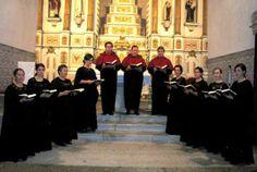 Coro Gregoriano de Penafiel