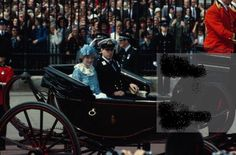 Lady Diana Spencer riding in a carriage with Prince Andrew at the Trooping of the Colour, London, June Get premium, high resolution news photos at Getty Images Prince Andrew, Prince Charles, Lady Diana Spencer, Duke And Duchess, Duchess Of Cambridge, Queen's Official Birthday, Trooping Of The Colour, Diane, Princess Of Wales