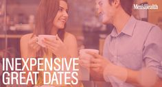 7 first dates for under $10