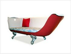 Max McMurdo : Un design Recyclé
