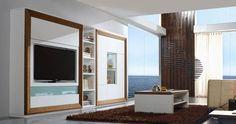 Salón Sapphire 4 Bathroom Medicine Cabinet, Oversized Mirror, Salons, Windows, Furniture, Home Decor, Sapphire, Environment, Furniture Catalog