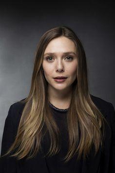 Elizabeth Olsen #ElizabethOlsen Music Lodge Portrait 2017 Sundance Film Festival Celebstills E Elizabeth Olsen